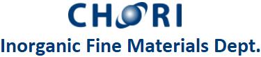 無機ファイン部ロゴ透明