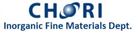 CHORI  |  inorganic fine materials